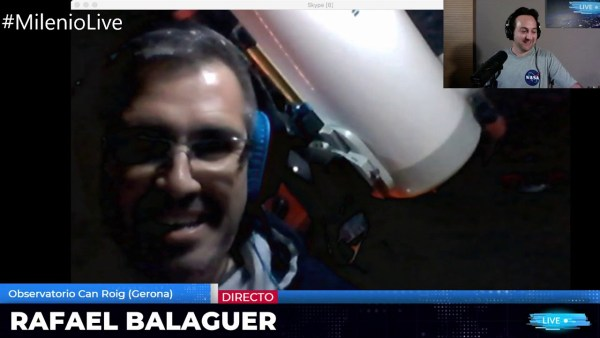 Oumuamua, el misterio continúa: conexión con Rafael Balaguer   #MilenioLive