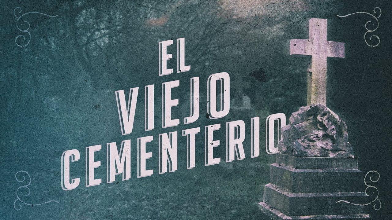 El viejo cementerio, el domingo en Cuarto Milenio (13/01/2019) – pgm 14×20