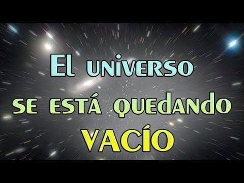 Confirman que el Universo se Está DESGARRANDO