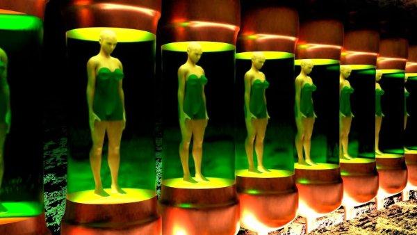 Abducciones Extraterrestres, Experiencias Inexplicables