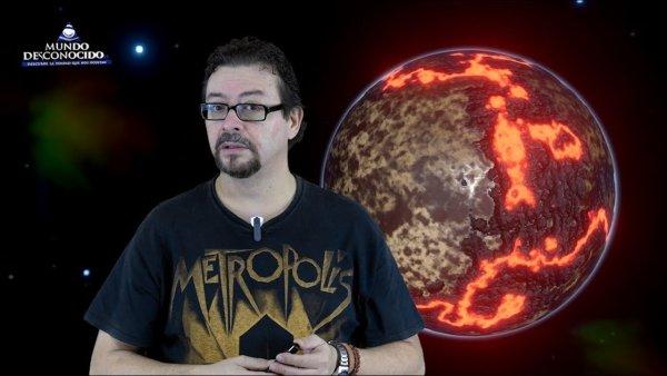 OGLE, Nadie sabe qué es este Gigante Espacial