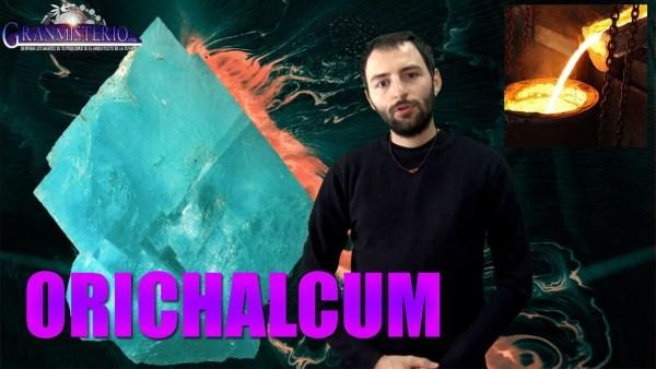 ORICHALCUM, el metal LEGENDARIO que perdió la ATLÁNTIDA