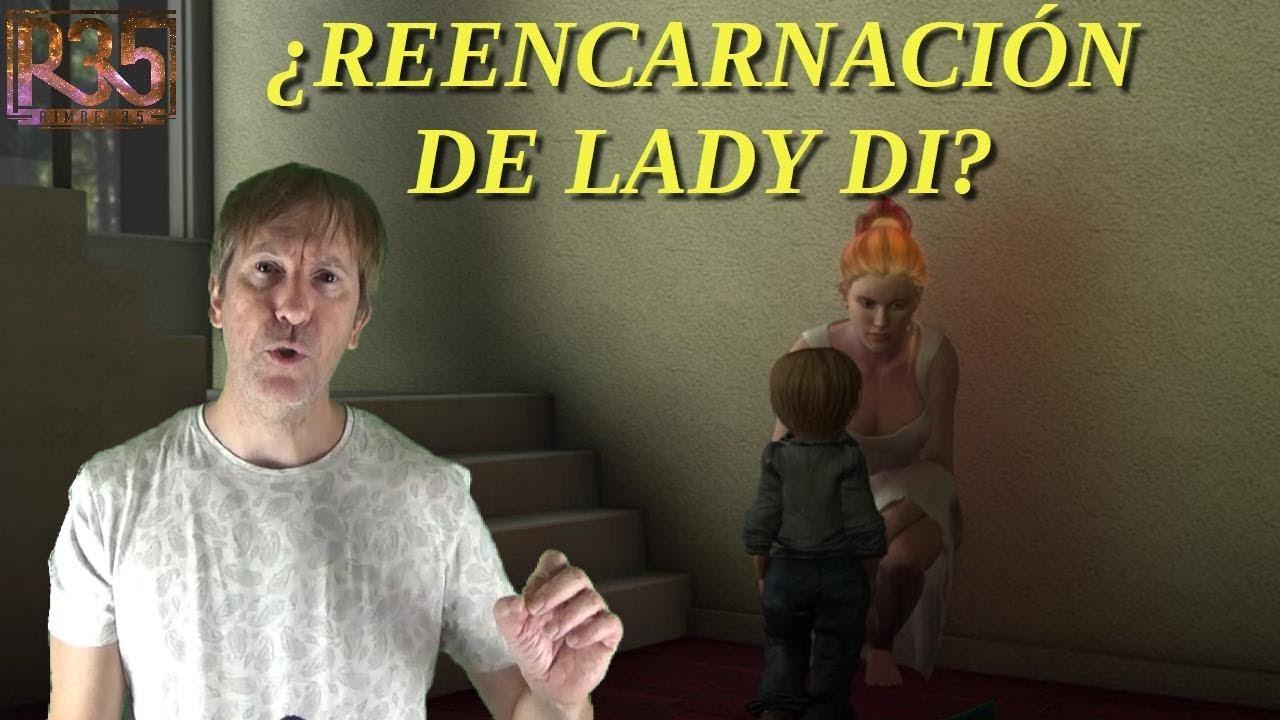 UN NIÑO DICE SER LA REENCARNACIÓN DE LADY DIANA