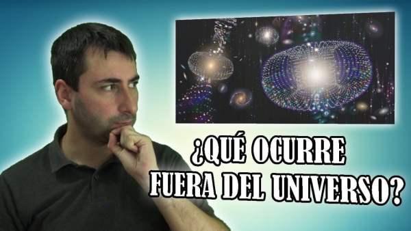 ¿Existe algo INMENSO que modifica nuestro UNIVERSO desde fuera?