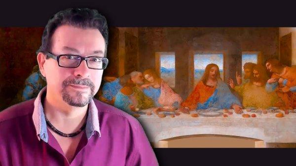 El Código Secreto de Leonardo da Vinci