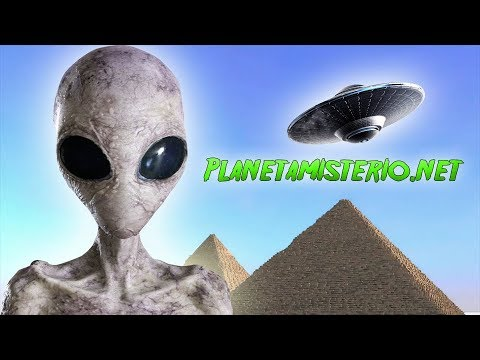 Nueva Intro 2019 Planetamisterio