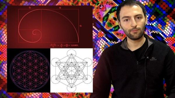 METATRON, la geometría sagrada oculta en el universo