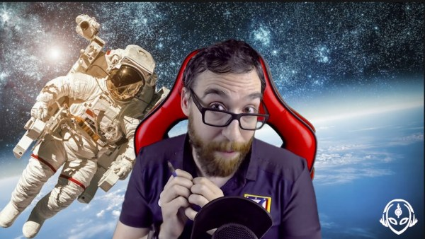Astronauta Dice Que Los Extraterrestres Estarían Entre Nosotros