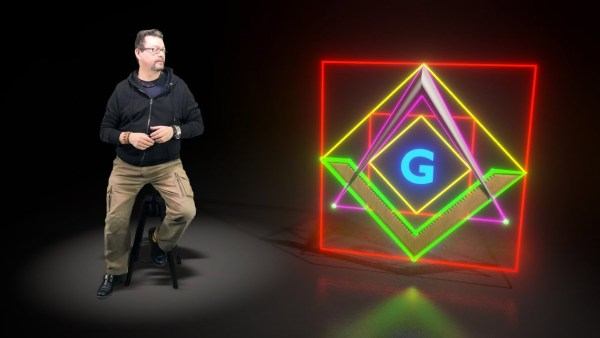 Geometría Sagrada – El Secreto de la Masonería