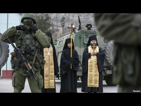 Científicos rusos advierten el regreso de los ángeles caídos