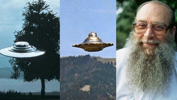 Contactos OVNI de Billy Meier, las predicciones son precisas e inmensamente importantes
