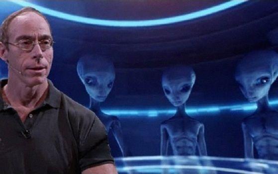Abril de 2020: Dr. Steven Greer EN VIVO sobre La ciencia de la conciencia