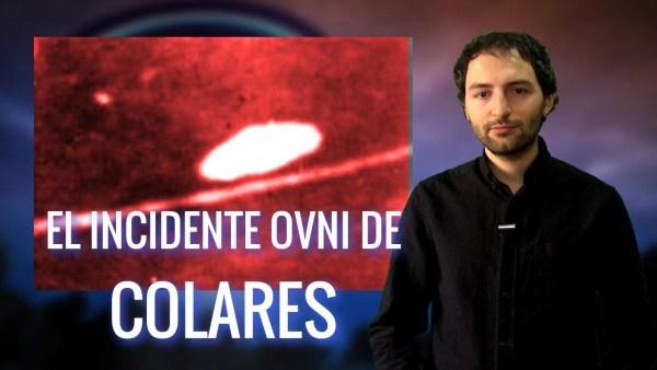 Luces OVNI entran en dormitorios y paralizan a personas – El incidente Colares