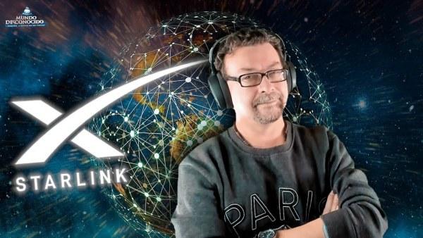 ¿Qué esconden los satélites StarLink de Elon Musk?