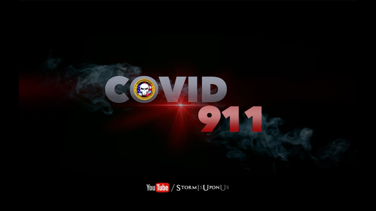 Covid911 – Insurgencia – Todo Por el 3 de Noviembre