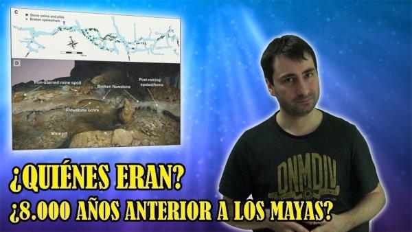 Descubren Algo Increíble Bajo la Península de Yucatán