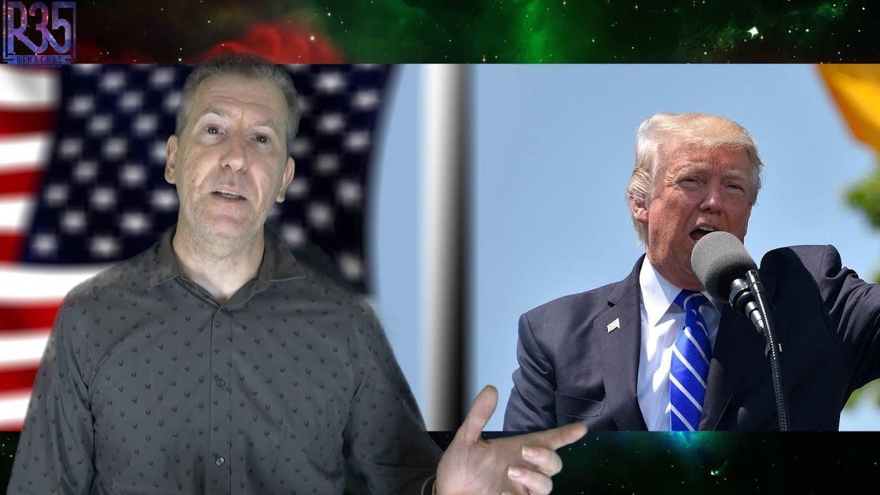 Donald Trump EN EL PUNTO DE MIRA: ¿Ganará o Perderá la BATALLA?
