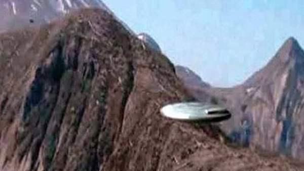Actividades misteriosas de ovnis en el Himalaya, 1968