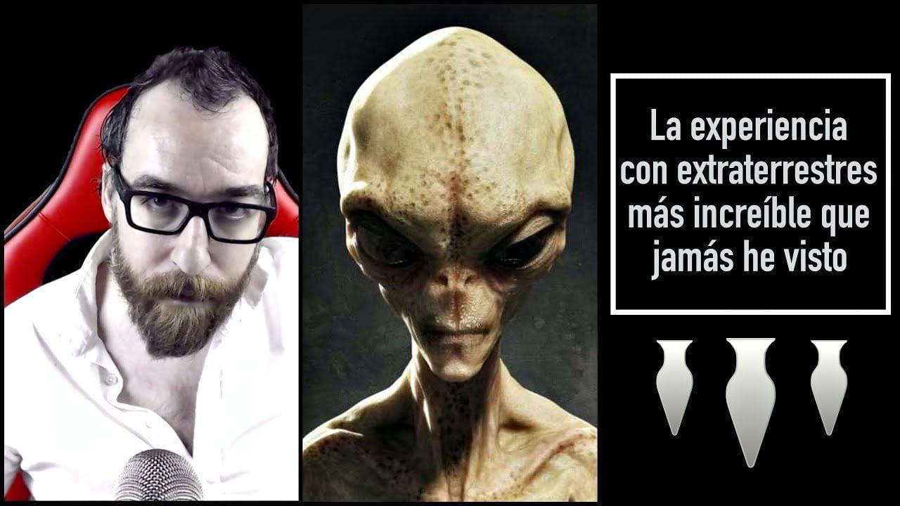 El caso extraterrestre más increíble que jamás he visto