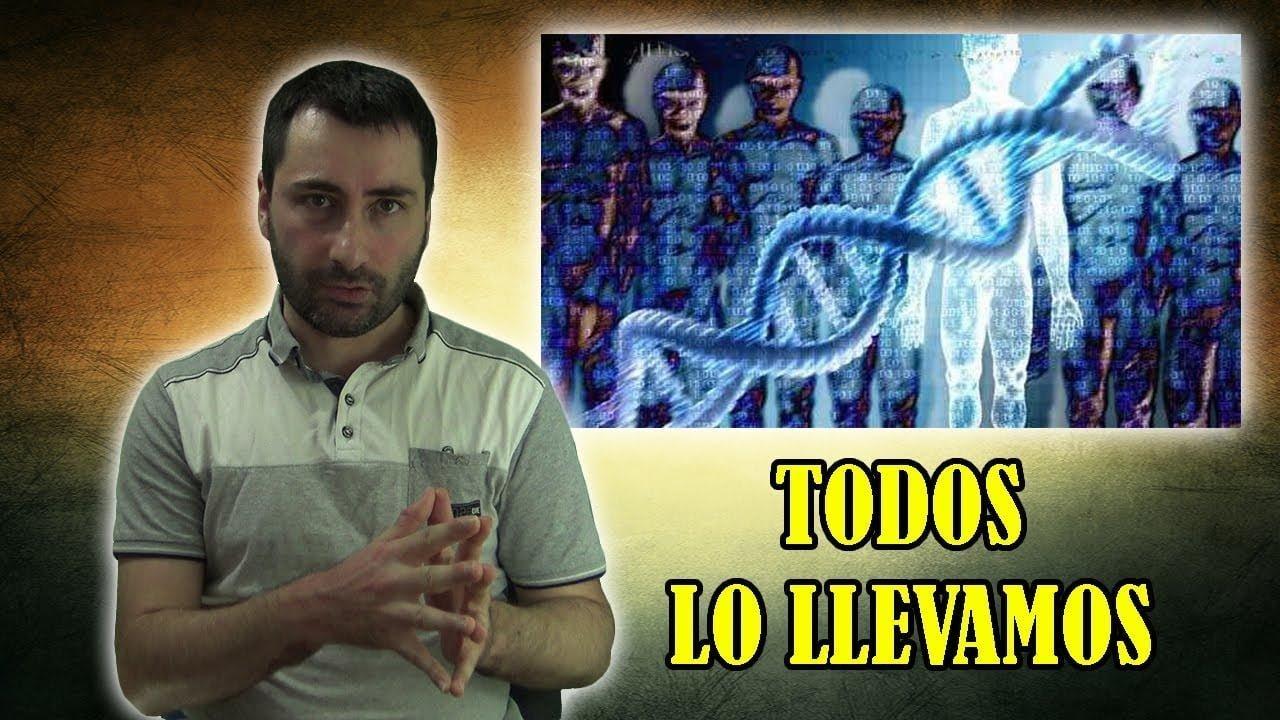 Hallan Cosas muy Extrañas en lo Más Profundo de Nuestro ADN