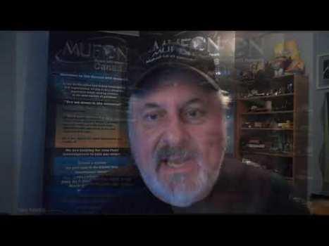 Manual OVNI de MUFON Canadá: Entrevista con Victor Viggiani