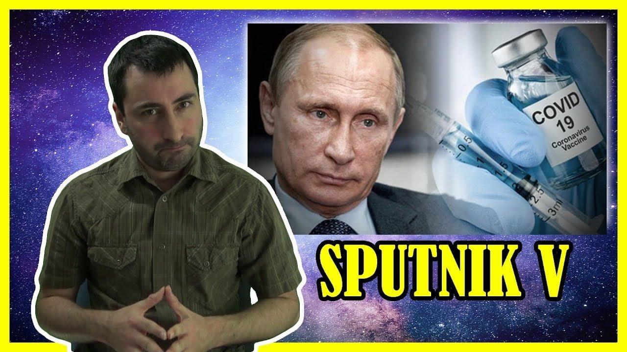 Rusia Impacta al Mundo con la Primera Vacuna Contra el Covid-19, pero ¿Funciona?