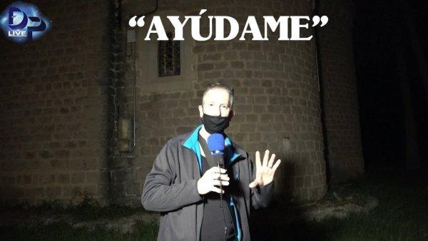 """""""¡AYÚDAME!"""" Nos Piden DESDE EL MÁS ALLÁ – Reportaje Especial"""