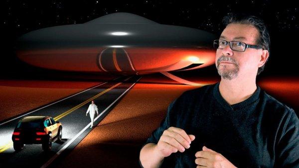 """👽 El Extraterrestre """"Cold"""" del Planeta LANULOS 👽"""