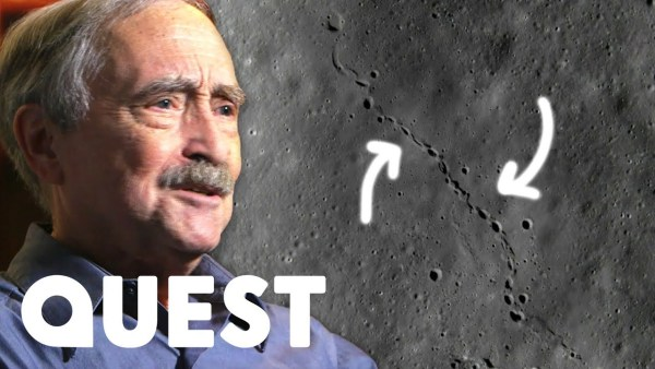 Científicos encuentran huellas inusuales no humanas en la Luna