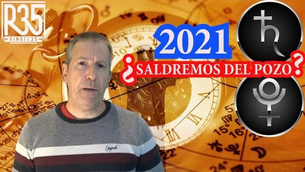 EL AÑO 2021 SERÁ EL INICIO DE UNA TRANSFORMACIÓN MUNDIAL