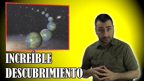 Hallan INCREÍBLES Planetas SUPERHABITABLES Nunca Vistos Hasta Ahora