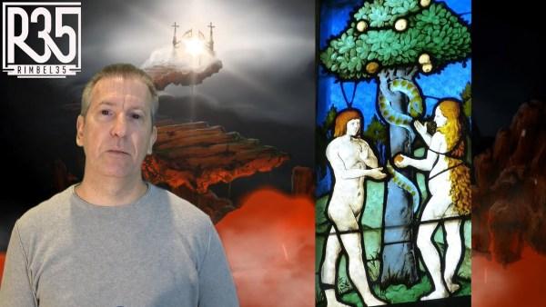 ¿NOS HAN ENGAÑADO? Jesús Dió el FRUTO PROHIBIDO A ADÁN Y EVA