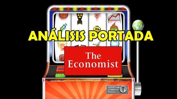 ANÁLISIS portada THE ECONOMIST 2021