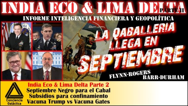 """Otoño Caliente para el Pantano: se viene el Septiembre Negro para los del """"ojo chungo""""…"""