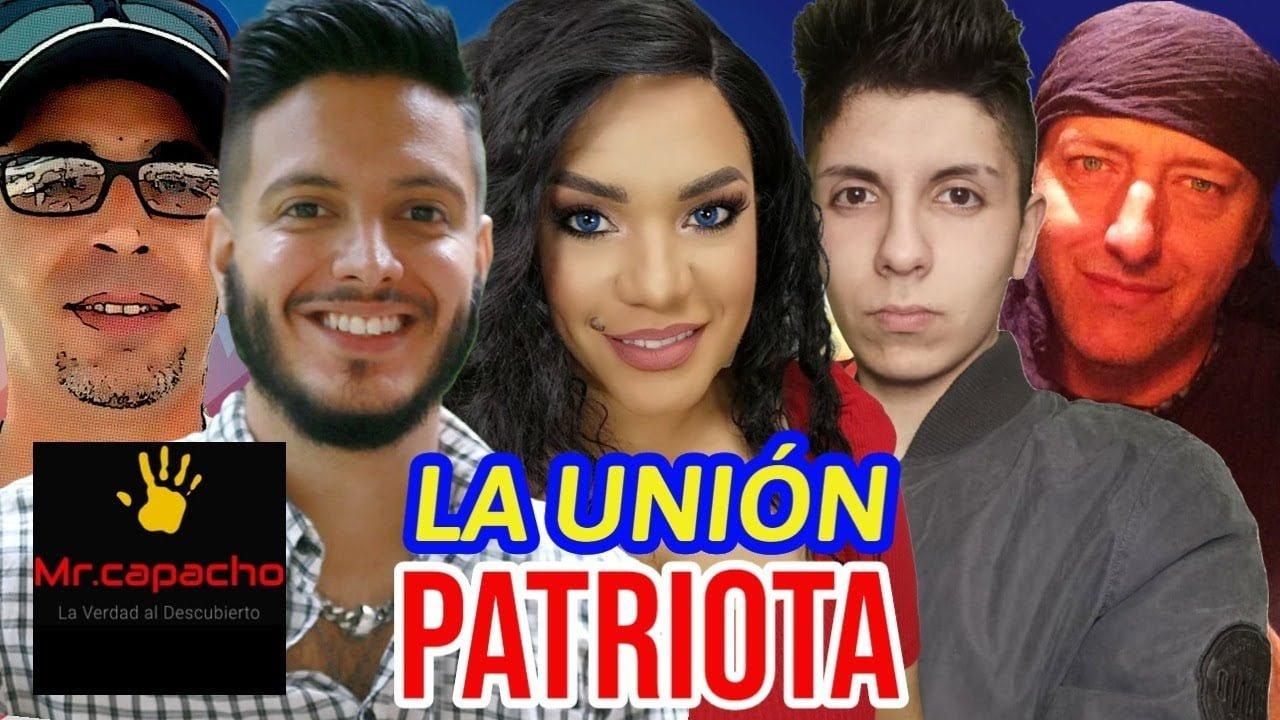 UNIÓN DE PATRIOTAS,LA RECTA FINAL
