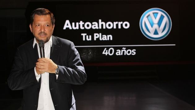 VW Autoahorro 40 años