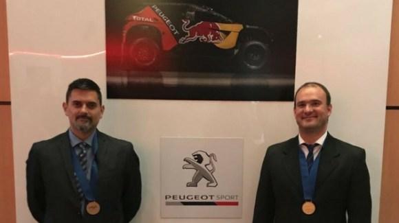 Peugeot postventa premiada