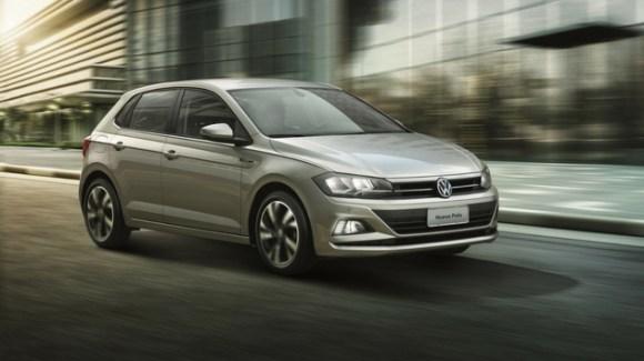 VW Polo Preventa