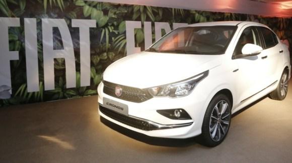 Fiat Verano 2018