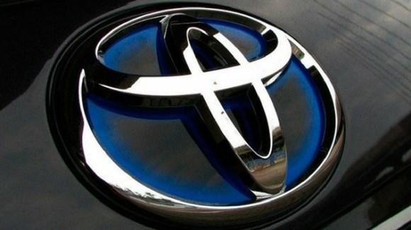 Toyota Movilidad