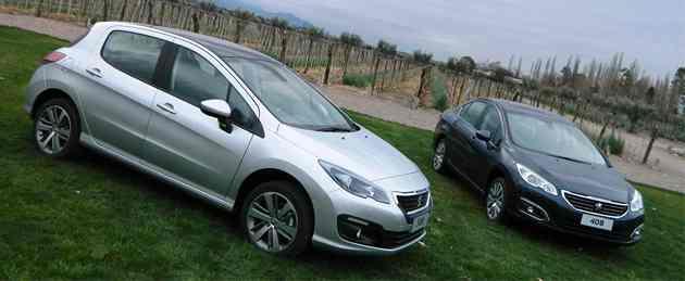 Peugeot 308 y 408 (1)