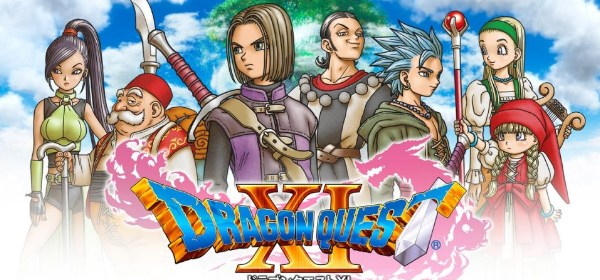 Dragon Quest XI Echoes of an Elusive Age Nintendo Mundo N