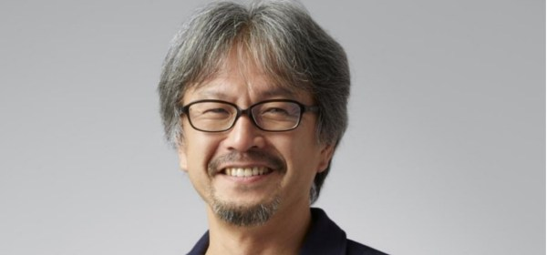 Eiji Aonuma ofrece información a la prensa francesa sobre Breath of the Wild.