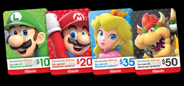 Nintendo a corte por políticas de la Eshop