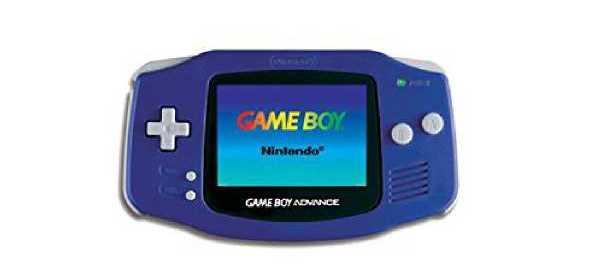 Top 10: Game Boy Advance Mundo N