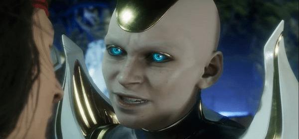 Kronika no será jugable en Mortal Kombat 11