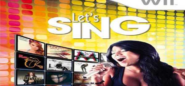 Let´s Sing