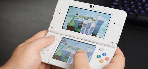 Las ventas de 3DS están cayendo más rápido de lo esperado