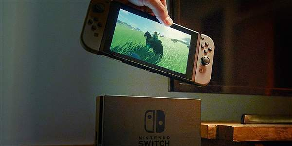 capacidad de memorias micro SD Nintendo Switch Mundo N