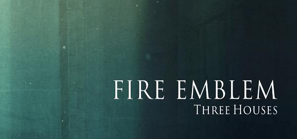 REVELADO BOXART JAPONÉS DE FIRE EMBLEM: THREE HOUSES